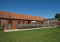 Bumble Cottage at Church Farm Cottages, Skegness, Lincolnshire