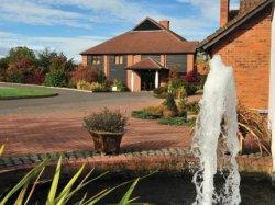 Champneys Springs, Coalville, Leicestershire