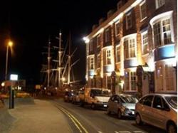 Beach View Guesthouse, Weymouth, Dorset