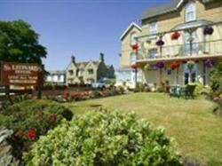 St Leonards Hotel, Shanklin, Isle of Wight