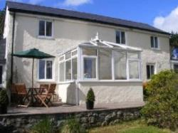 Bay View Cottage, St Austell, Cornwall