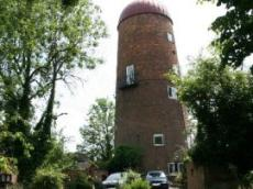 Braunston Mill Country Retreats