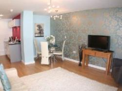 Broadway Service Apartments, Salford, Greater Manchester