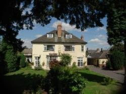 Charnwood Lodge, Loughborough, Leicestershire