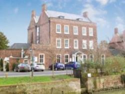 Cley Hall Hotel, Spalding, Lincolnshire