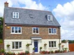 Frome Valley House Organic B&B, Dorchester, Dorset