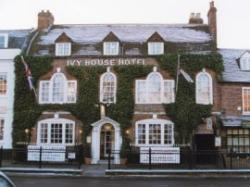 Ivy House Hotel, Marlborough, Wiltshire