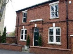 Lincoln Town Houses, Lincoln, Lincolnshire