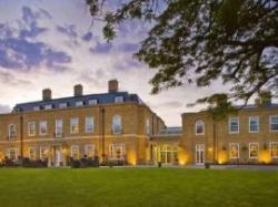Orsett Hall Hotel and Conference Centre, Grays, Essex