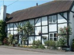 Tudor Rose Cottage, Henley in Arden, Warwickshire