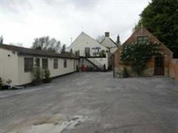 The King Alfred Inn, Burrowbridge, Somerset