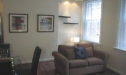 Roomspace Serviced Apartments - Sterling House, City, London