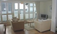 Roomspace Serviced Apartments - Park Lane