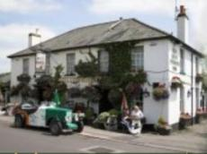 The Jolly Farmer Country Inn