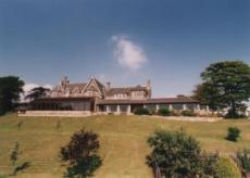 Old Manor Country House Hotel