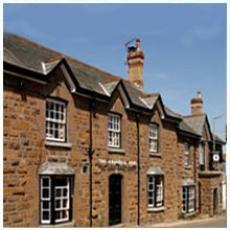 Arundell arms hotel cornwall
