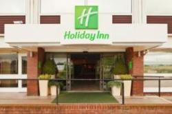Holiday Inn Chester South, Chester, Cheshire
