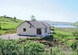 Morrison Cottage, Dunvegan, Isle of Skye
