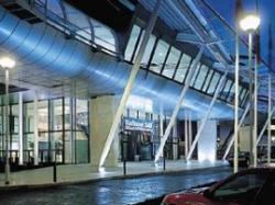 Radisson SAS Manchester, Manchester, Greater Manchester