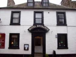 Newcastle Arms, Coldstream, Northumberland