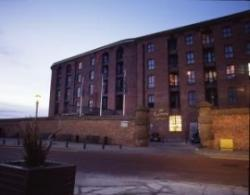 Express by Holiday Inn Albert Dock Liverpool, Liverpool, Merseyside