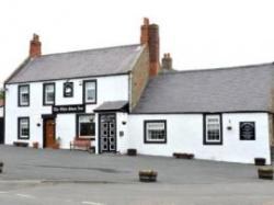 White Swan Inn, Berwick upon Tweed, Northumberland