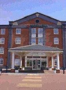 Holiday Inn - Ellesmere Port