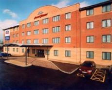 Express by Holoiday Inn Knowsley Liverpool