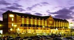 Village bromborough wirral hotels for Wirral hotels with swimming pools