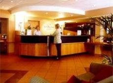 Holiday Inn Exp Coventry A45