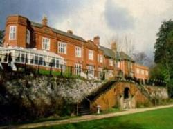 Southcrest Hotel, Redditch, Worcestershire