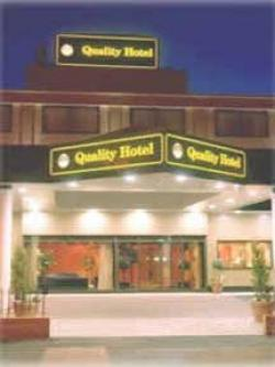 Quality Hotel Heathrow, Slough, Berkshire