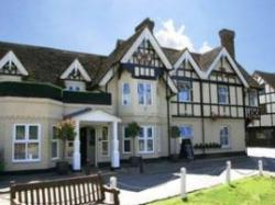 Manor Hotel, Datchet, Berkshire