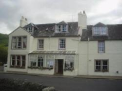 The Colquhoun Arms Hotel, Luss, Glasgow