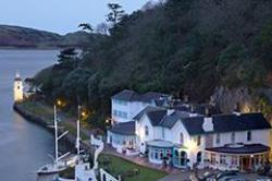Portmeirion Hotel, Minffordd, North Wales