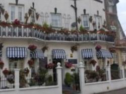 Blenheim Hotel, Great Yarmouth, Norfolk