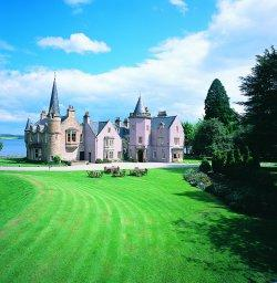 Bunchrew House Hotel, Inverness, Highlands