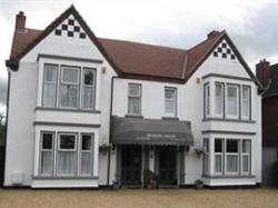Aragon House Hotel, Peterborough, Cambridgeshire