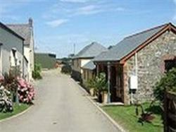 Frankaborough Farm Holiday Cottages, Lifton, Devon