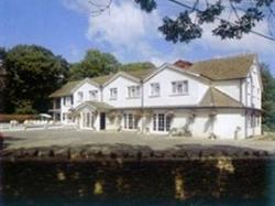 Greenhills Country House Hotel, Tenby, West Wales