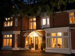 Grovefield Manor Hotel, Poole, Dorset