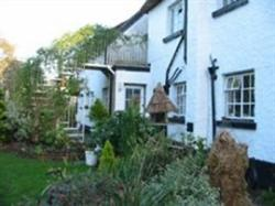 Southern Cross Guest House, Sidmouth, Devon