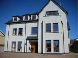 Strand Guest House, Portstewart, County Londonderry