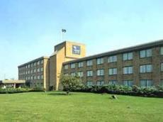 Holiday Inn Peterborough