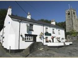 The London Inn, St Neot, Cornwall