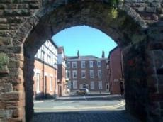 Chester Walls View