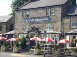 Duke of Wellington, Matlock, Derbyshire