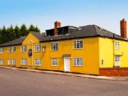 Guesthouse at Rempstone, Loughborough, Leicestershire