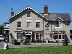 Chase Inn, Bishops Frome, Worcestershire