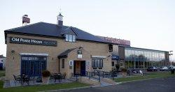 Sporting Lodge Inn Middlesbrough, Stockton-On-Tees, Cleveland and Teesside